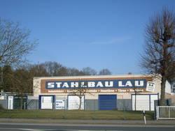 Stahlbau Lau GmbH