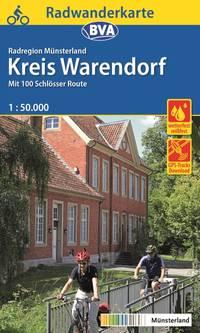 Radplanungskarten und Informationsflyer erhältlich in der Tourist-Information