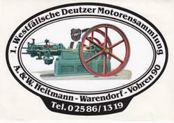 A.&W. Heitmann