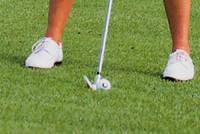 Auch Golfer können sich in Warendorf beweisen