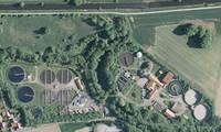 Die Zentralkläranlage Warendorf