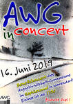 AWG in concert