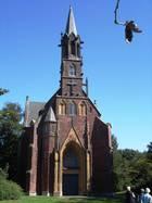 Die Affhüppenkapelle