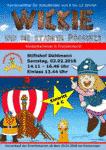 Wickie und die starken Pöggskes feiern Karneval