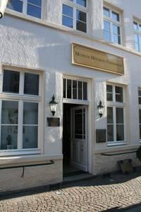 Das Museum Heinrich Friederichs