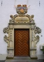 Das Kloster befindet sich seit 2008 in Privatbesitz