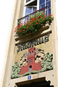 Das Historische Rathaus als Bestandteil des dezentralen Stadtmuseums