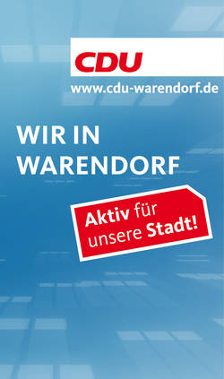 CDU Ortsunion Warendorf