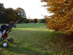 Golfpark Heidewald Vohren