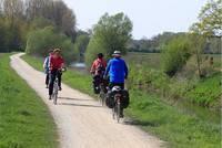 Die Region Warendorf bietet beste Voraussetzungen zum Radfahren