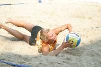 CISM Eurocup Beachvolleyball