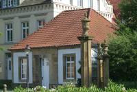Ein weiteres Torschreiberhaus am Münstertor