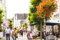 Einkaufserlebnis Altstadt