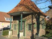Die Josefkapelle