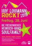 Hof Lohmann rockt - Bild