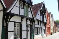 Warendorf: Ein Historischer Stadtkern