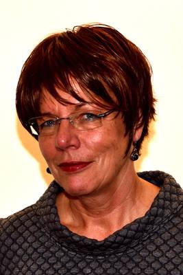 Ingeborg Pelster, Gleichstellungsbeauftragte der Stadt Warendorf