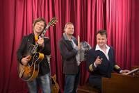 Band Gregor Hilden