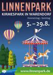 Linnenpark: Der temporäre Freizeitpark in Warendorf