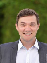 Bürgermeister Peter Horstmann