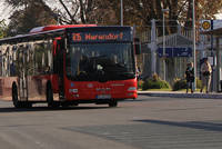 """Bushaltestelle """"Bahnhof"""""""