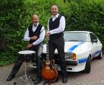 Essex Blues Brothers - Hits aus Rock, Pop und Blues