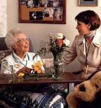 Mieter von Sozialwohnungen benötigen einen Wohnberechtigungsschein