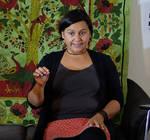 Maria Carmela Marinelli - Geschichtenerzählerin aus Apulien