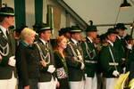 100 Jahre Ehrengarde Bürgerschützen Milte