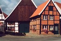 Das Bürgerhaus Freckenhorst