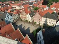 Marktplatzensemble