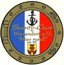 """Shanty Chor \""""Hiev Rund!\"""" Warendorf"""