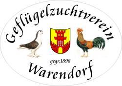 Geflügelzuchtverein Warendorf von 1898