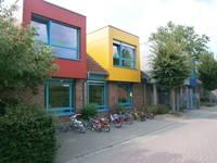 Außenansicht Kindergarten Löwenzahn