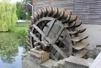 Mühle am Kloster Vinnenberg
