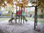 Spielplatz am Wietels Kamp