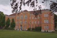 Gebäude ehem. Lehrerseminar