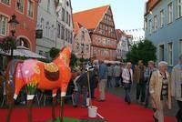 10. Warendorfer Pferdenacht - Stadtfest