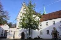 Franziskanerkirche und Kloster