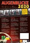 ABGESAGT! Augenblicke 2020 - Kurzfilme im Kino, 20 Uhr