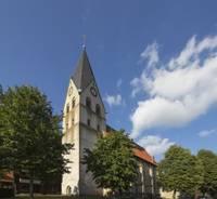 Pfarrkirche St. Lambertus