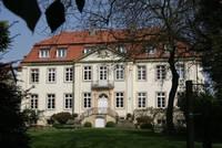 Das Schloss Freckenhorst