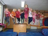 In Warendorf gibt es ein breites Betreuungsangebot für Kinder