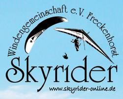 Windengemeinschaft Skyrider e.V.