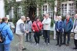 Stadtführung: Hohe Giebel (und stolze Hengste)