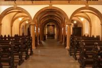 Wallfahrtskirche des Kloster Vinnenberg