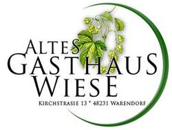 Altes Gasthaus Wiese