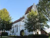 Die Kirche St. Johannes der Täufer