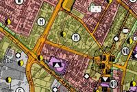 Auszug Darstellung Flächennutzungsplan
