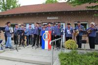 Der Shanty-Chor Warendorf